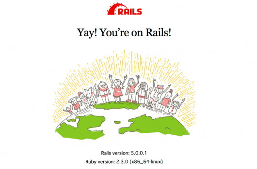 Ruby_on_Rails