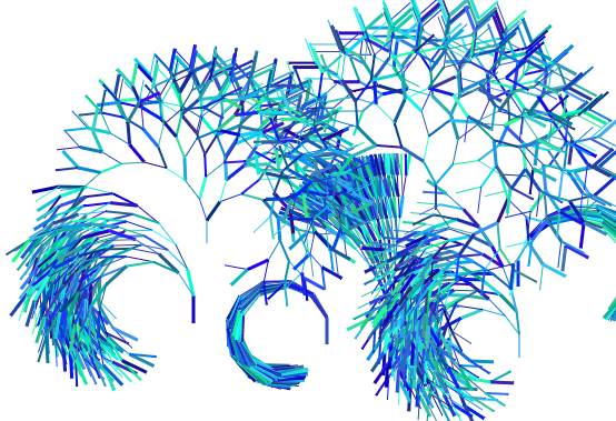 Html5 canvas javascript prog space for Html5 center div
